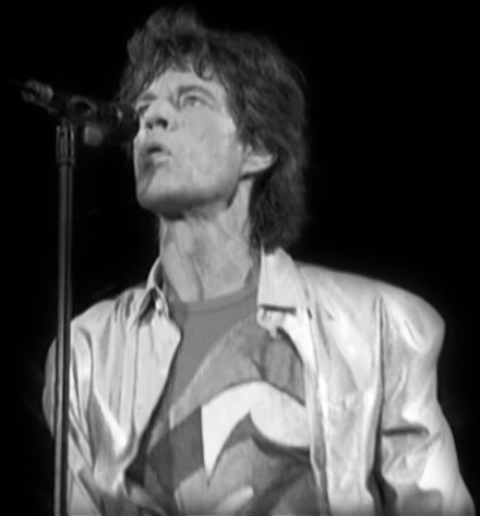 Blondie Chaplin - Gimme More Rock 'N' Roll - Woman Don't Cry